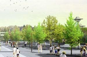 市政绿化项目2