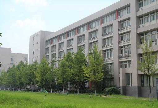 师范学院绿化工程