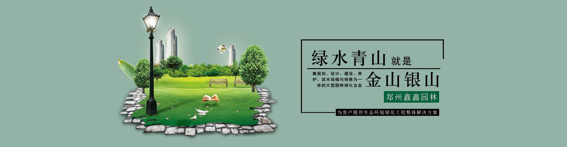 鑫鑫园林,市政,工程