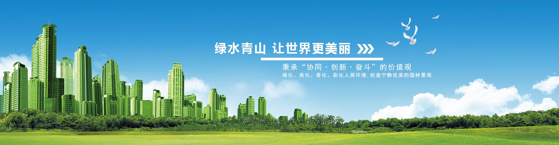 鑫鑫园林,文旅,自然风景